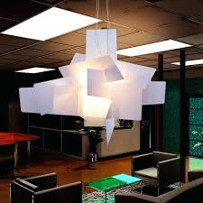big pendant lights large colored glass
