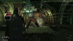 batman arkham asylum walkthrough chapter 45 croc s lair you