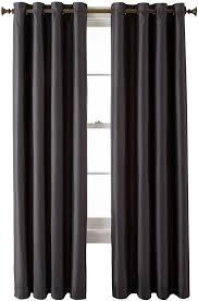royal velvet plaza grommet top lined blackout curtain panel royal velvet plaza grommet top lined blackout curtain panel 1 of 1 see more
