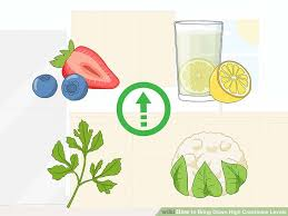 6 Ways To Bring Down High Creatinine Levels Wikihow