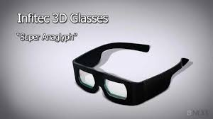 How Do 3D Glasses Work - Difference between types of 3D glasses - YouTube