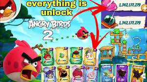 Angry Birds 2 level Hack Update Anti Ban HACK | Angry Birds 2 MOD APK  Unlimited Gems 💥 black pearl - YouTube