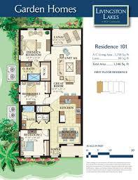 garden home plans.  Plans Garden Home Floor Plans In Fairy Havens
