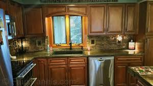 Stone Kitchen Kitchen Backsplash Ideas Beautiful Designs Made Easy