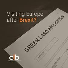 The card is an international document which shows proof that a motorist has the minimum level of car insurance required by a country they are visiting. Guidance About Green Cards And Driving In Europe Channel Insurance Brokers