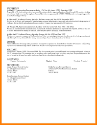 Housekeeper Job U0027s Profile Picture Part Time Job Resume