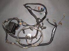 90 91 92 93 mazda miata oem 1 wire oxygen sensor o2 wire 90 93 mazda miata oem engine wiring harness