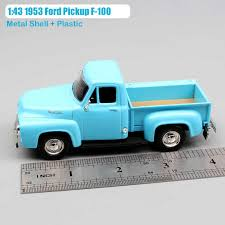 Detail Feedback Questions about kid's 1/43 Scale old 1953 Ford ...