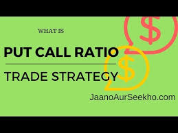 Bank Nifty Put Call Ratio Chart What Is Put Call Ratio In Stock And How To Earn Money Using