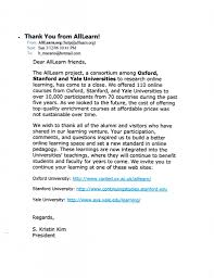 Cover Letter Awesome Collection Of Cover Letter Example Stanford