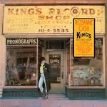 King's Record Shop [LP]