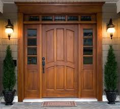 Although Many People Choose Wood Doors For Their Beauty, Insulated Steel  And Fiberglass Doors Are More Energy Efficient.   Photo Courtesy Of  ©iStockphoto/ ...