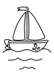 Small Picture Boats to print and color 016 Coloring Pages Pinterest