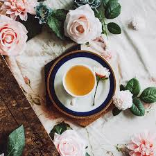 teas herbs for pcos and hormonal balance