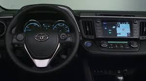 New Review Toyota RAV4 2016 Colors Release Interior View Model ...