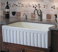 kitchen sinks reversible fireclay farmhouse sink old house web
