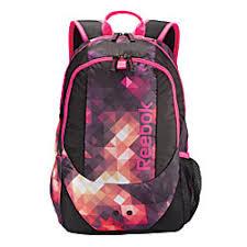 reebok backpack. reebok backpack for laptop, kell, crystal shimmer