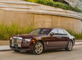rolls royce ghost black 2015. 2015 rollsroyce ghost series ii first drive photo by greg jarem for rolls royce black