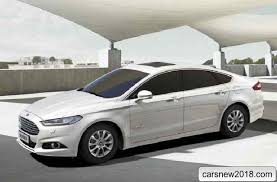 2018 ford mondeo. contemporary mondeo the new 20182019 ford mondeo will receive a hybrid version  with 2018 ford mondeo n