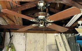 vintage hunter ceiling fans added 8 fan parts original