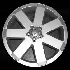 Audi Bolt Pattern Adorable 48 And 48 Audi Stock Wheel Gallery Database48x48