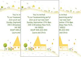 Housewarming Card Templates 35 Housewarming Invitation Templates Psd Vector Eps Ai