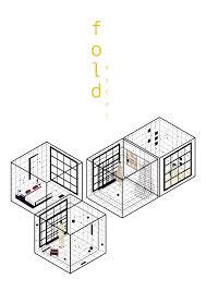fold hotel shan shan jiang mdes interior design glasgow school  architecture