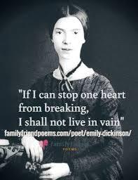 「Emily Dickinson poem portrait」の画像検索結果