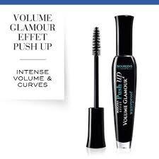 <b>Volume</b> Glamour Effet <b>Push Up</b> Mascara 71 Waterproof Black ...