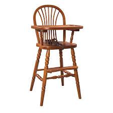 wooden high chairs high chair wooden high chair adjule