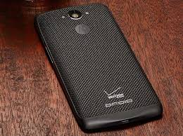 motorola droid turbo. motorola droid turbo with 5.2-inch qhd display, snapdragon 805 launched