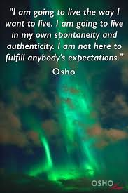 Osho Quotes Extraordinary Authenticity Quotes Pinterest Authenticity Osho And