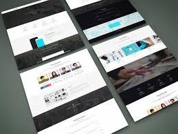 Best Design Mockups 40 Best Website Psd Mockups Tools 2020 Website Mockup