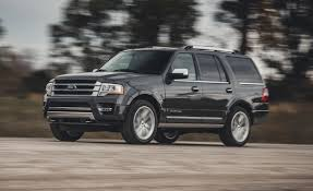 Ford Expedition / Expedition Max Reviews | Ford Expedition ...