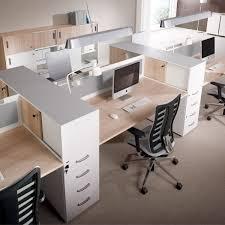modular desk system bech