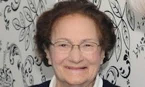 Mary Curcio, 102, New Canaan Resident   New Canaan Daily Voice
