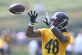 Analysis Of The Pittsburgh Steelers First Depth Chart Of