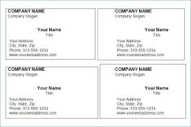 business cards templates microsoft word free blank business card templates for microsoft word