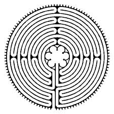 Labyrinth Patterns
