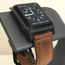 review the nomad leather strap for apple watch not but worth it