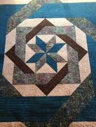 labyrinth quilt pictures | Labyrinth Quilts | Quilts | Pinterest ... & Labyrinth Star Quilt Adamdwight.com