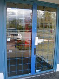 Commercial Security Doors Commercial door hospital Commercial