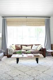 Beautiful Curtain Ideas For Windows With Blinds Best 25 Window Curtain Ideas For Windows With Blinds