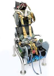 dodge viper office chair. Incredible Office Chair Made From A Real Ejector Seat Dodge Viper