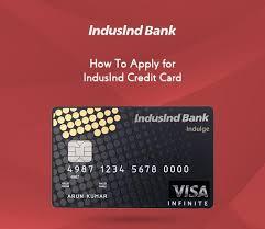 get indusind credit card amazon voucher