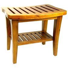 wooden bath stool decorative shower bench portable bath chair wooden bathroom stool bathroom chairs and stools wooden bath stool