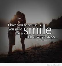 Quotes For My Love New Best Why I Love You My Love Quotes And Sayings