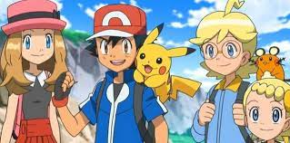 You Can Watch Pokémon The Series: XY For Free Starting July 3rd - We Got  This Covered