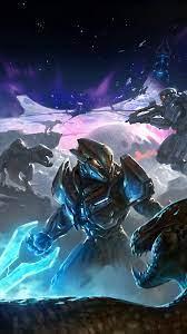 329979 Halo, Energy Sword, Sci-Fi, 4K ...