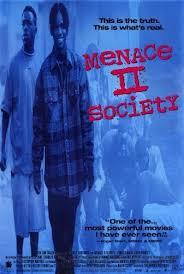 Amazon.com: Menace II Society 11 x 17 Movie Poster - Style A: Lithographic  Prints: Posters & Prints